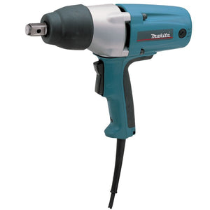 Makita TW0200 3.3 Amp 1/2-Inch 0-2,200 Ipm 0-2,200 Rpm Square Impact Wrench