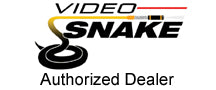 Video Snake SWJ-3188D-P1  Replacement 12-LED Color Head Inspection Camera System