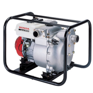Honda WT20XK4AC 2-Inch 187-Gpm Full Frame Construction Trash Pump
