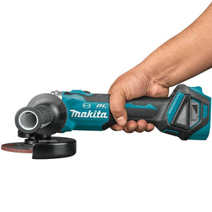 Makita XAG16Z 18-Volt LXT Cut-Off/Angle Grinder w/ Electric Brake - Bare Tool