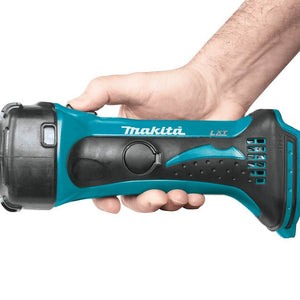 Makita XDG02Z 18-Volt 1/4-Inch LXT Cordless Compact Die Grinder - Bare Tool