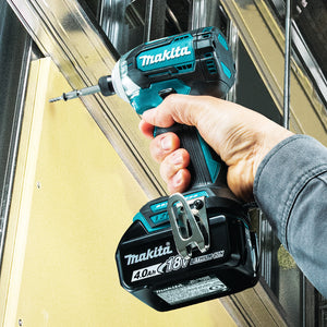 Makita XDT12Z 18-Volt 4-Speed LXT Lithium-Ion Cordless Impact Driver - Bare Tool