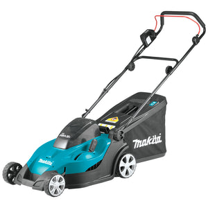 Makita XML02Z 36-Volt X2 17-Inch LXT Lithium-Ion Cordless Lawn Mower - Bare Tool