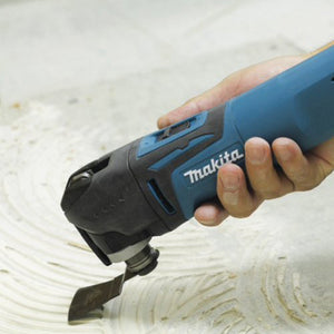 Makita XMT035 18-Volt 3.2 Degree 6,000-20,000 Opm LXT Multi-Tool Kit