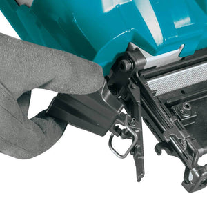 Makita XNB02Z 18-Volt LXT 2-1/2-Inch 16ga Lithium-Ion Straight Finish Nailer - Bare Tool