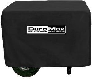 DuroMax XPLGC Large Weather Resistant Dust Guard Portable Generator Cover