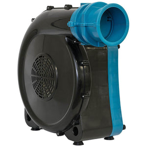 XPower BR-272A 1-Hp 8-Amp 1,000-Cfm Indoor/outdoor Inflatable Blower Fan