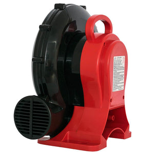 XPower BR-35 5.5-Amp 1/2 HP Indoor/Outdoor Inflatable Bounce House Blower