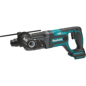 "Makita XRH04Z 18V LXT Lithium-Ion Cordless 7/8"" Rotary Hammer, Bare Tool"