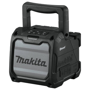 Makita XRM08B 12-Volt/18-Volt Cordless Bluetooth Job Site Speaker - Bare Tool