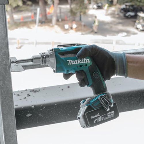 Bare Tool Makita XSF03Z 18-Volt 1//4-Inch Brushless Drywall Screwdriver