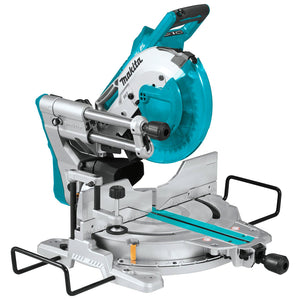 Makita XSL06Z 36-Volt LXT Dual-Bevel Sliding Compound Miter Saw - Bare Tool