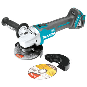 Makita XT704 18-Volt 7-Tool 3.0Ah LXT Cordles Drivers and Saws Combo Kit