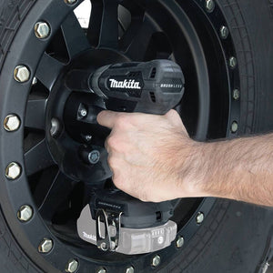 Makita XWT12ZB 18-Volt LXT Lithium-Ion Sub-Compact Impact Wrench - Bare Tool