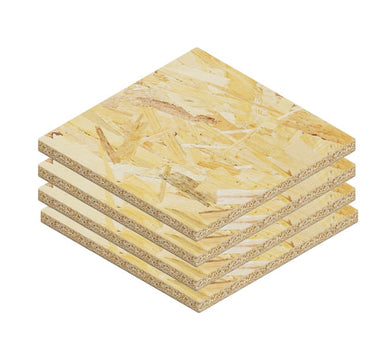 OSB 3 wood panels first choice