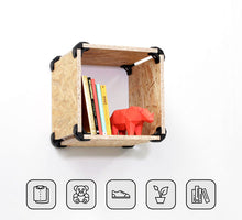 Load image into Gallery viewer, S1 Wall fixing Kit - OSB 3