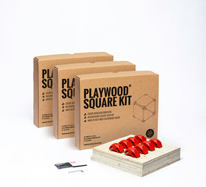 S3 Kit - Fir Wood