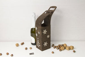 Wine Tote, Wine Box, Wine Bag, Wine Box Ceremony, Wooden Wine Box, Wood Wine Box, Custom Wine Box, Christmas Wine, Wine Bottle, Wine Gift