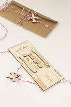Load image into Gallery viewer, Laser Cut Wedding Invitations, 20pcs, SAVE THE DATE, Engraved Invitations,Custom Invites