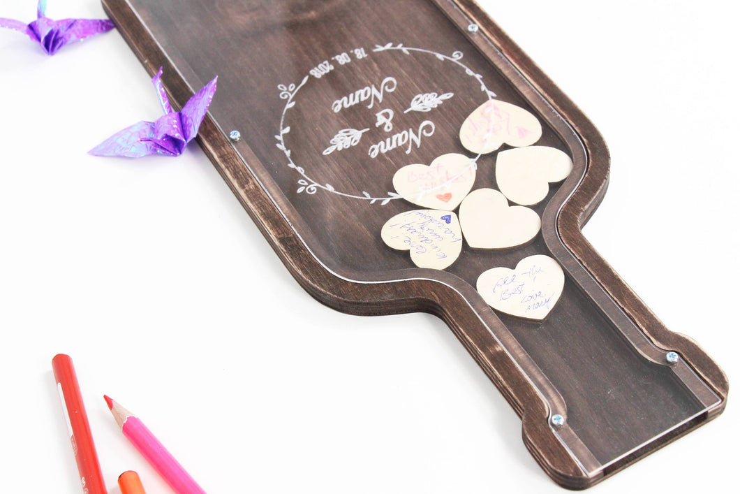 Custom Guest Book, Wedding Book Wood, Wedding Book Wooden, Wood Guest Book, Rustic Guestbook, Wood Guestbook, Guest Book Ideas,