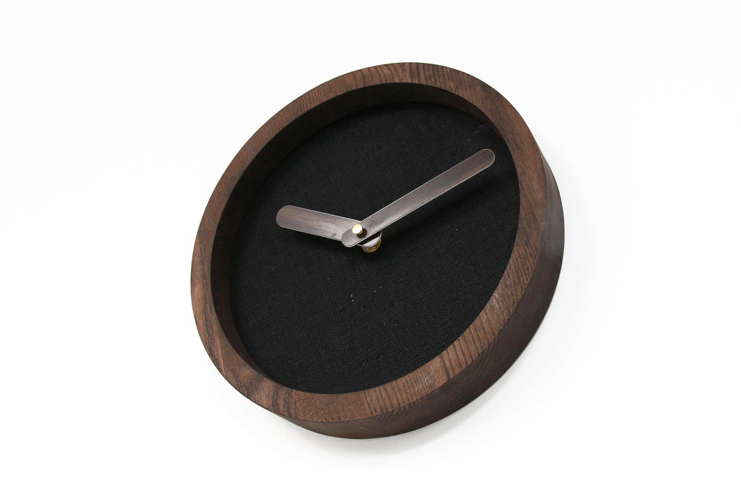 Wall Clock Wood, Rustic Clock, Wooden Wall Clock, Unique Wall Clock, Modern Clock