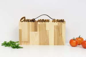 Wood Cutting Board, Chopping Board, Personalized Cutting Board, Wedding Gift