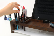 Load image into Gallery viewer, Make Up Brush Holder, Make Up Holder, Make Up Organizer, Sister Christmas Gift