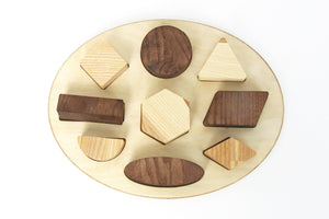 Montessori Materials, Toddler Puzzle,Montessori Toys, Educational Toys, Activity Board, Busy Boards