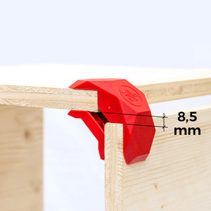connect plywood connector promidesign