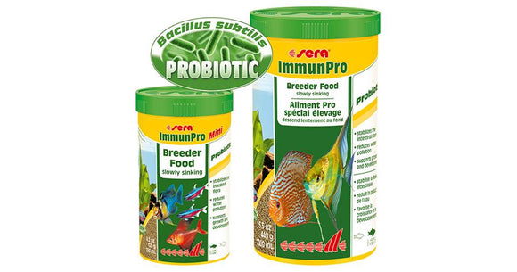 ImmunPro Breeders Food