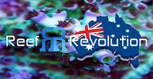 Reef Revolution Marine Products