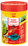 Sera San Color Flakes