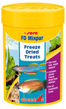 Sera FD Mixpur Freeze Dried Treats