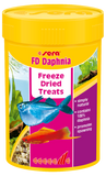 Sera FD Daphnia Freeze Dried Treats