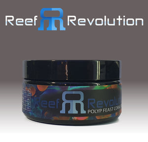 Reef Revolution Polyp Feast