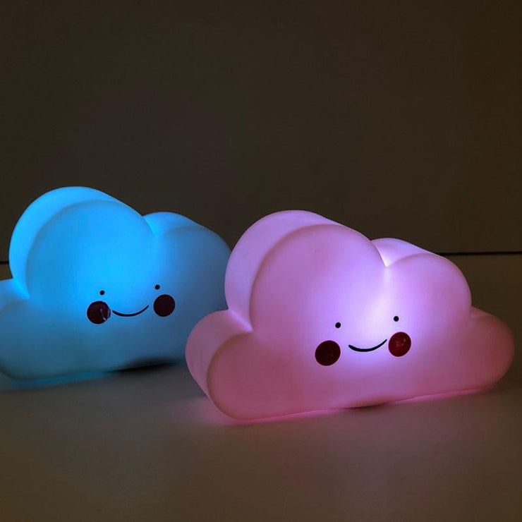 Mini Cloud LED Light