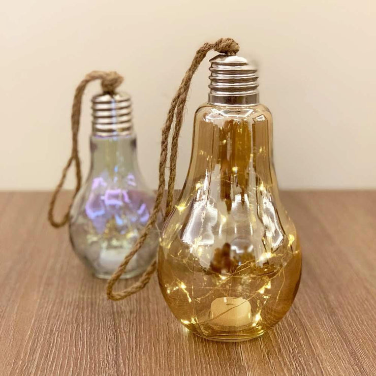 Bulb Decor Light