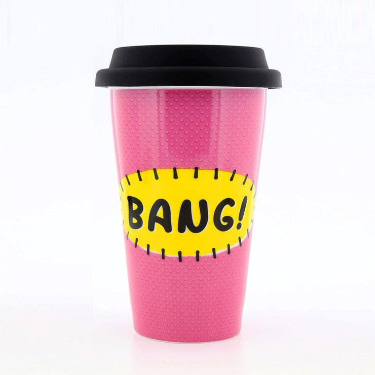 Rosanna Commuter Mug Bang