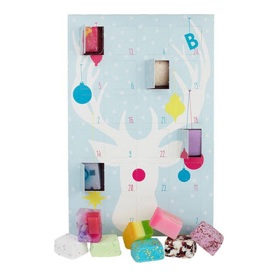 Bomb Cosmetics Countdown to Christmas Advent Calendar Gift Pack
