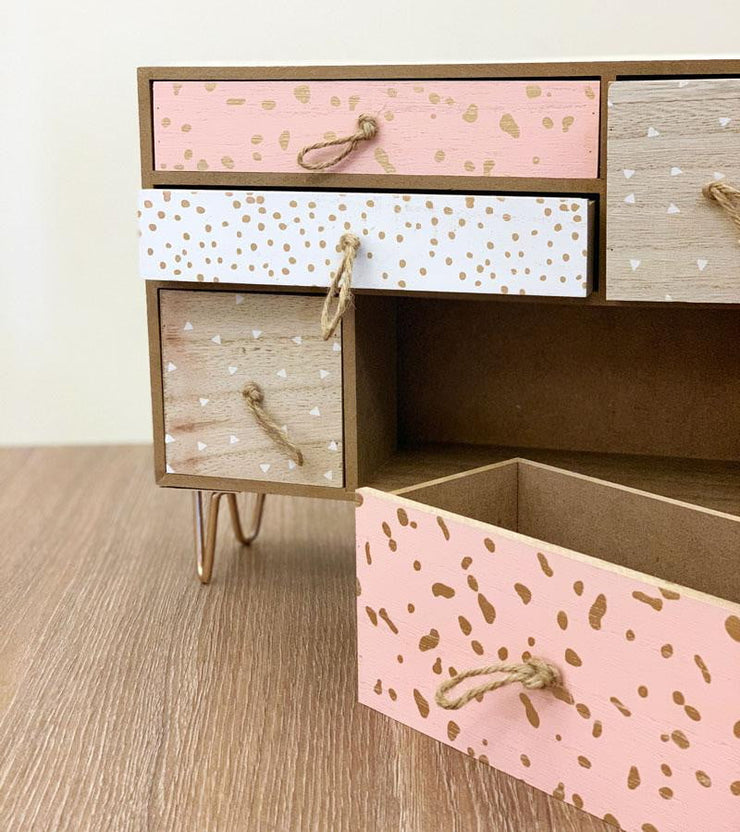 Room Decor Drawers