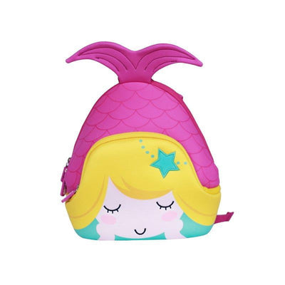 Nohoo Kids Backpack Mermaid