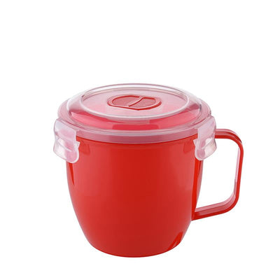 Microwave Heating Soup Cup 0,62 L