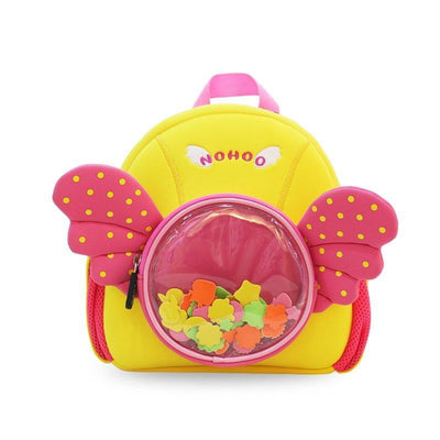 Nohoo Kids Backpack Angel Style