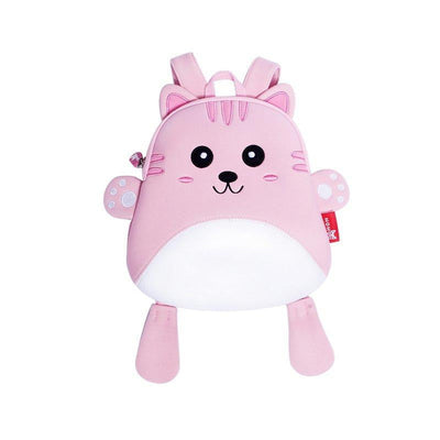 Nohoo Kids Backpack Cat