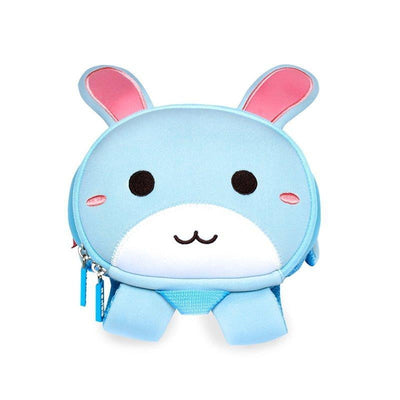 Nohoo Kids Anti-loss Backpack Rabbit