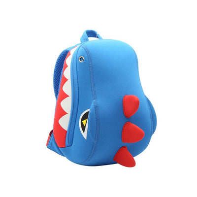 Nohoo Neoprene Kids Backpack Dinosaur