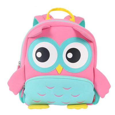 Nohoo Kids Backpack Owl