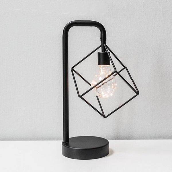 Square-Iron-LED-Lamp-Beit-Byout