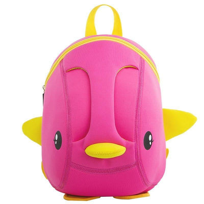 Nohoo kids Backpack - Duck Style