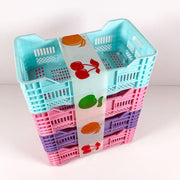 Small Basket Set 4